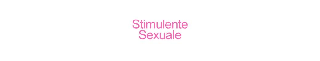 Stimulente sexuale