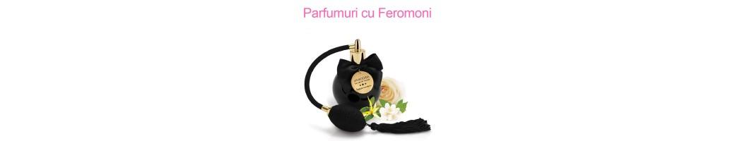Parfumuri cu Feromoni
