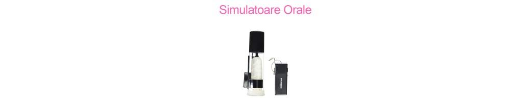Simulatoare Orale