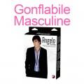 Gonflabile Masculine