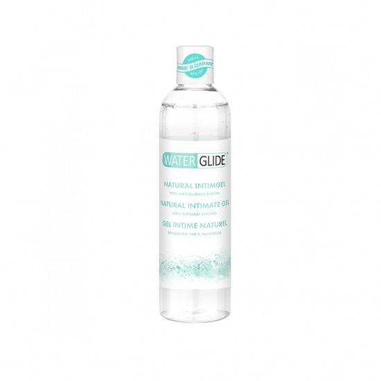 Lubrifiant Waterglide Natural Intimate Gel 300