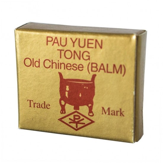 Old Chinese Balm (Suifan Crema - Micul Chinez)