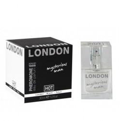 Parfum HOT Pheromone LONDON Mysterious M…