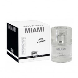 Parfum HOT Pheromone MIAMI Sexy Woman 30…